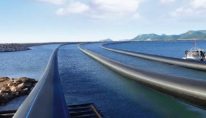 turkey-Cyprus-water-subsea-pipeline