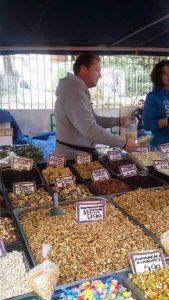 Λαϊκή Αγορά Χολαργού