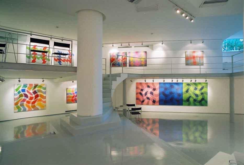 Astrolavos Art Galleries