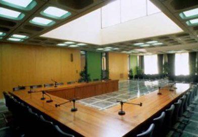 Δυο συνεδριάσεις για το Δημοτικό Συμβούλιο την Τετάρτη 25 Οκτωβρίου