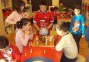 Ταχύρρυθμα Καλοκαιρινά Απογευματινά Μαθήματα Σκακιού από την Αίγλη Παπάγου