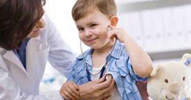Πιλοτική Λειτουργία Απογευματινού Παιδιατρικού Ιατρείου στο 401 ΓΣΝΑ