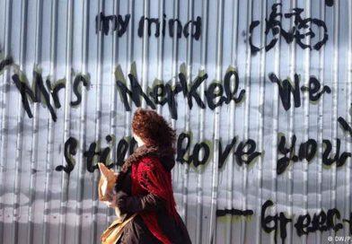 Ελλάδα: «Μεταξύ υπομονής και παραίτησης»