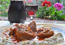 Χουνκιάρ μπεγιεντί: η αυθεντική συνταγή από την Πόλη!