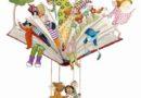 Λείριον:Τα νέα της Λέσχης Ανάγνωσης για Παιδιά