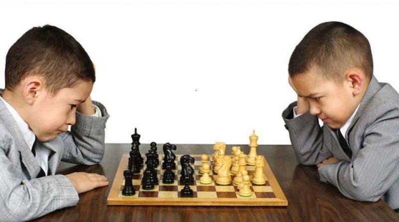 Διοργάνωση Παιδικού Τουρνουά Σκάκι από το ΓΑΣ Χολαργού
