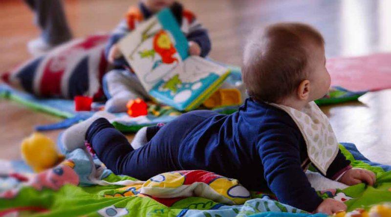 Aquabirth: Θέλετε να βοηθήσετε το παιδί σας να αναπτύξει την ΟΜΙΛΙΑ του;