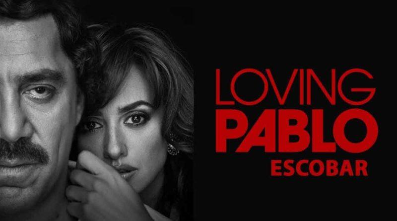 Αγαπώντας τον Πάμπλο στην Άρτεμη Παπάγου (trailer)