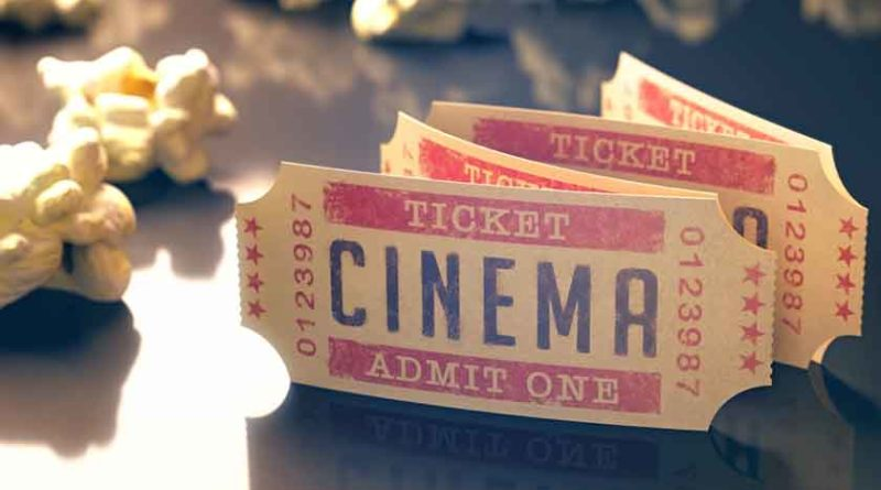 Διάθεση δωρεάν εισιτηρίων για τον θερινό κινηματογράφο Χολαργού