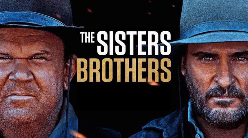 Οι Αδελφοί Σίστερς στο Σινε Χολαργός (trailer)