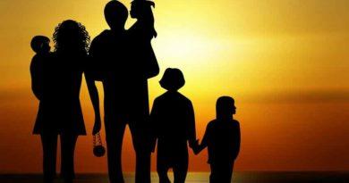 Θεατρική Συνάντηση Παιδιών – Γονέων : Ημέρα Οικογένειας