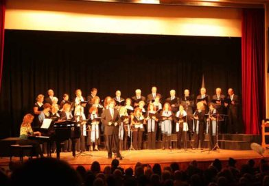 Θρησκευτική συναυλία απόψε στον Ιερό Ναό Αγίας Σκέπης Παπάγου
