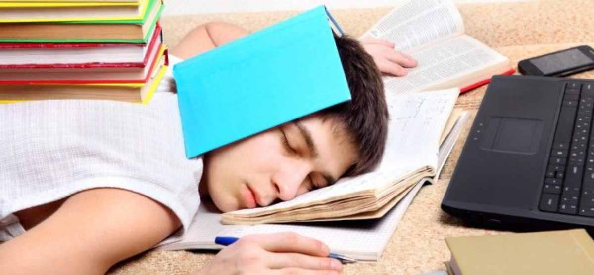 Ενδοσχολικές εξετάσεις 2019