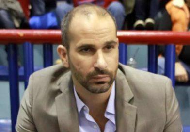 """Γιώργος Διαμαντόπουλος : """"Θέλουμε γεμάτο το Σαλούν"""""""