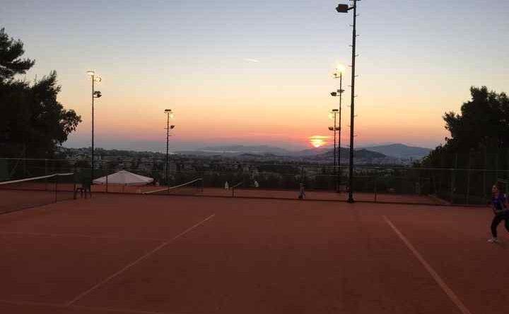 Ο Όμιλος Αντισφαίρισης Παπάγου προσκαλεί νέους αθλητές